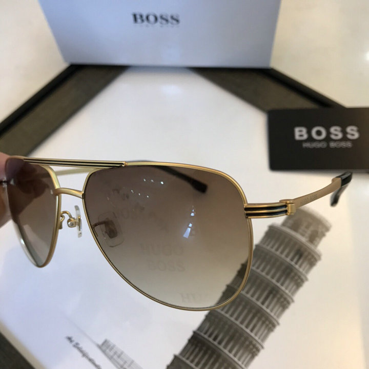 Hugo Boss Sunglasses 136