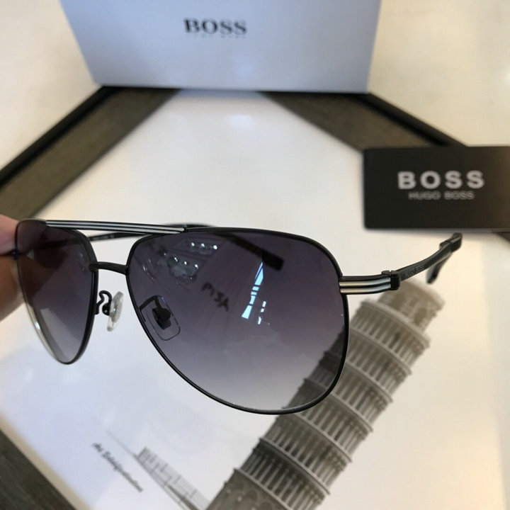 Hugo Boss Sunglasses 137
