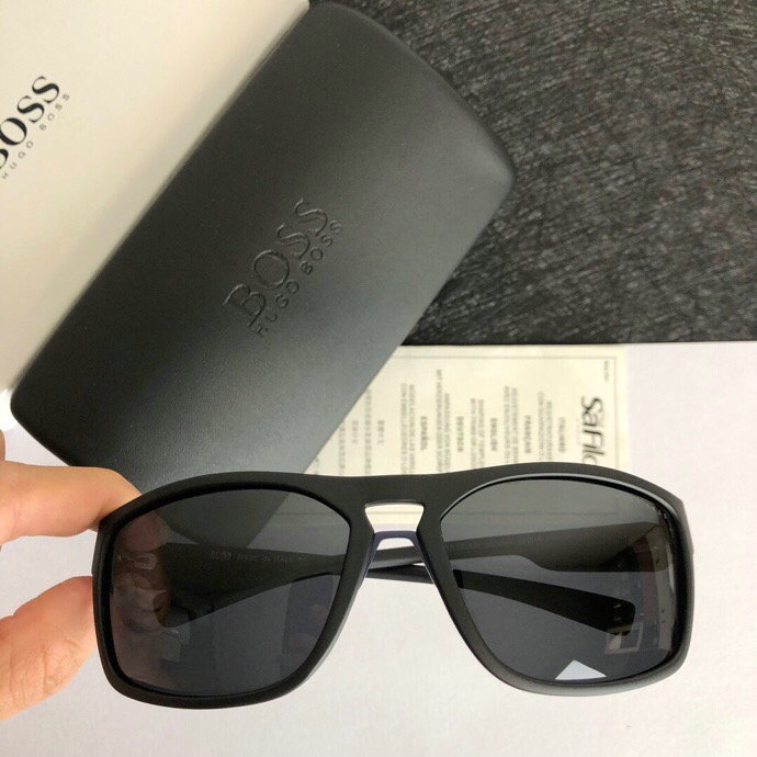 Hugo Boss Sunglasses 3