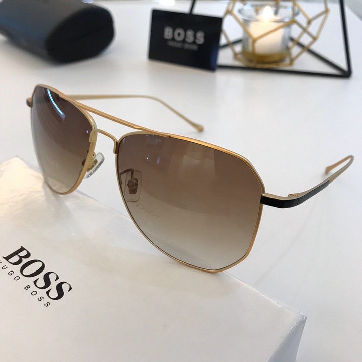 Hugo Boss Sunglasses 33