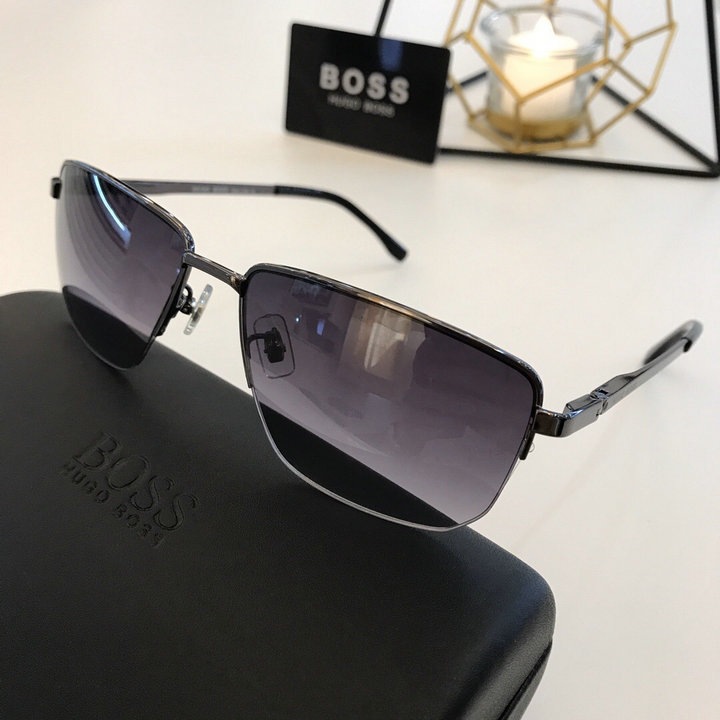 Hugo Boss Sunglasses 35