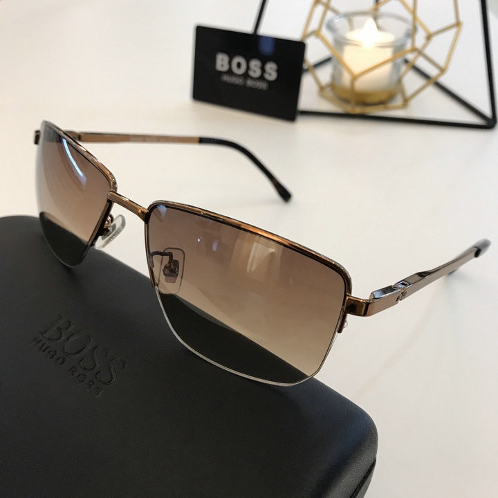 Hugo Boss Sunglasses 36