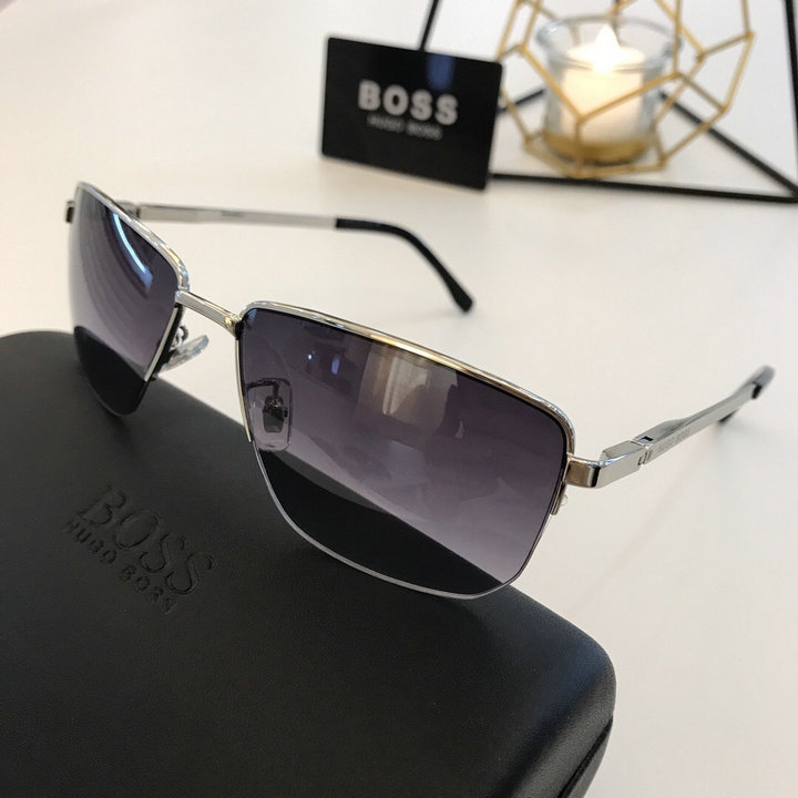 Hugo Boss Sunglasses 37