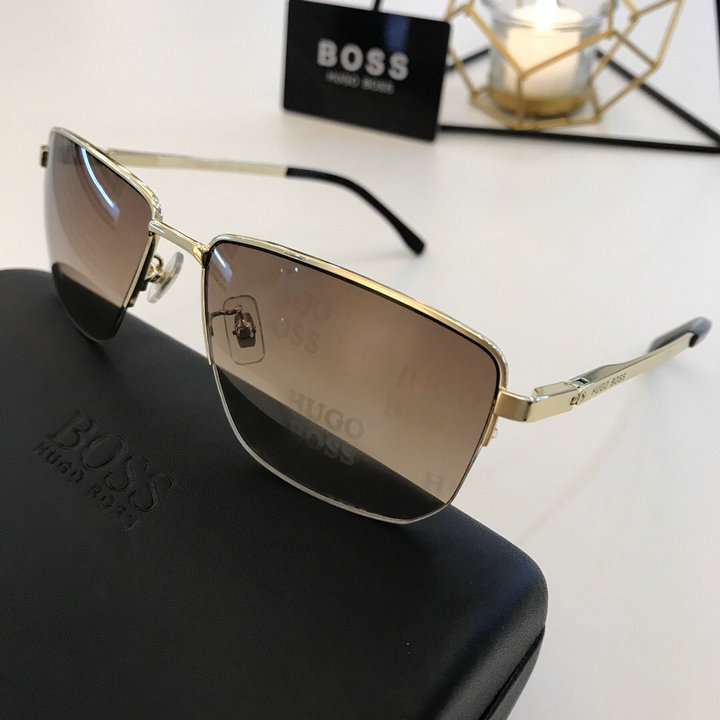 Hugo Boss Sunglasses 38
