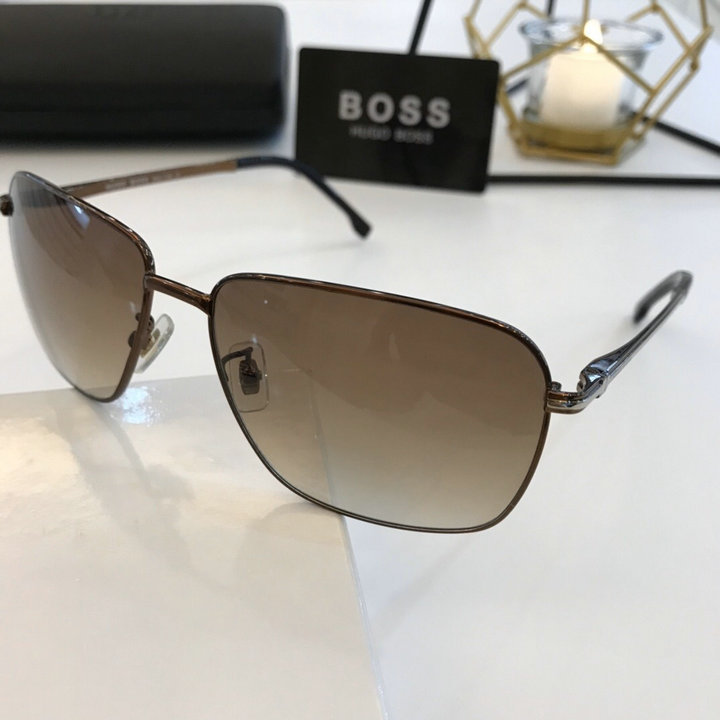 Hugo Boss Sunglasses 42