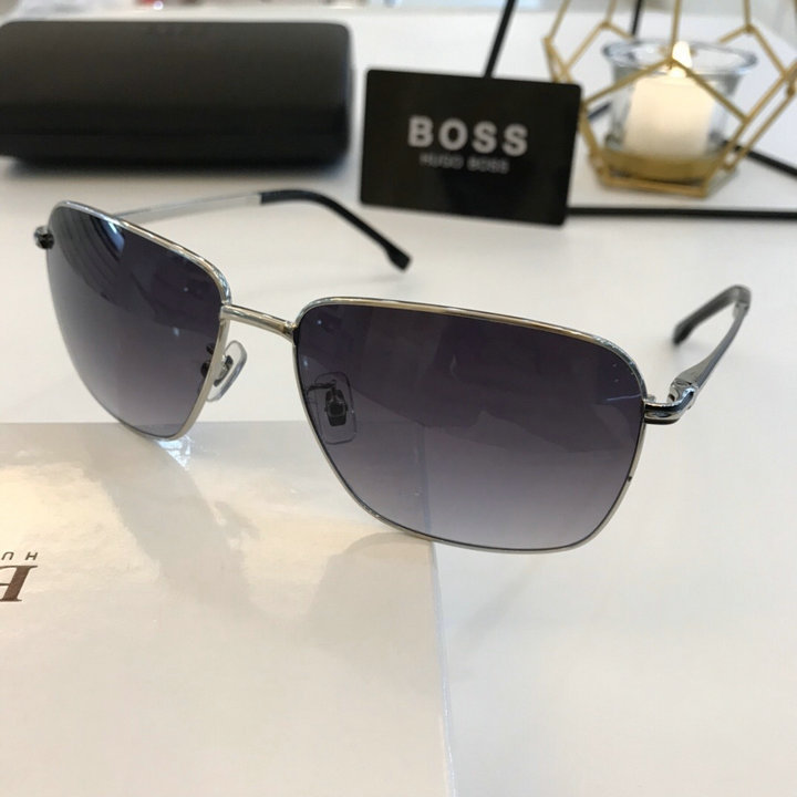 Hugo Boss Sunglasses 45