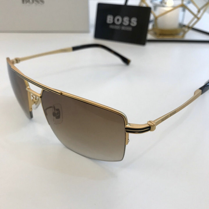 Hugo Boss Sunglasses 47