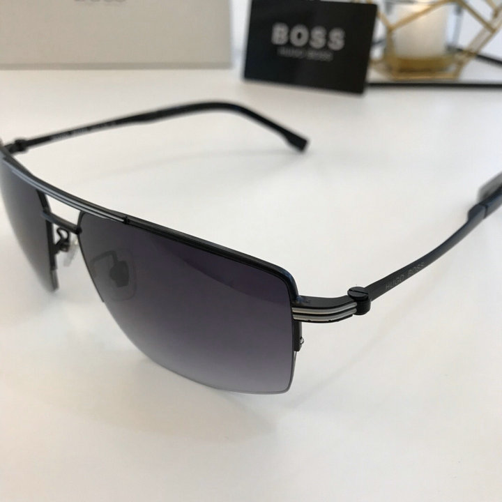 Hugo Boss Sunglasses 48