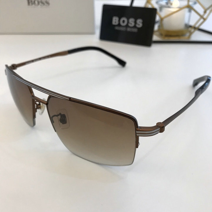 Hugo Boss Sunglasses 49