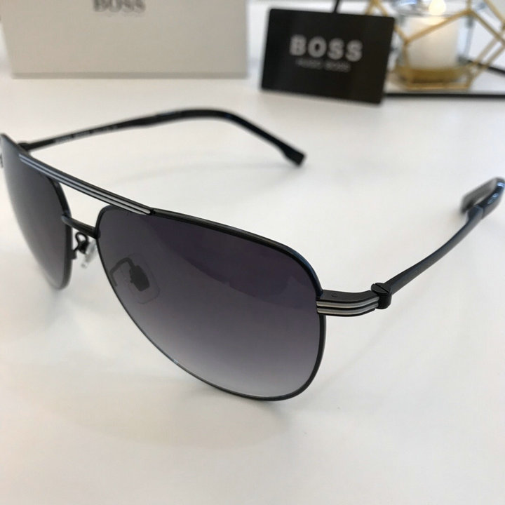 Hugo Boss Sunglasses 52
