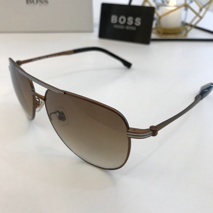 Hugo Boss Sunglasses 53