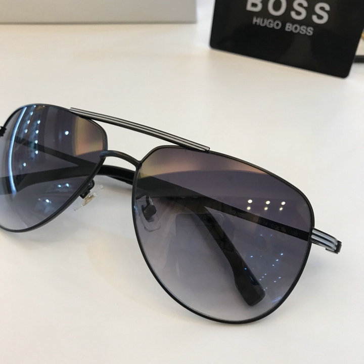 Hugo Boss Sunglasses 55