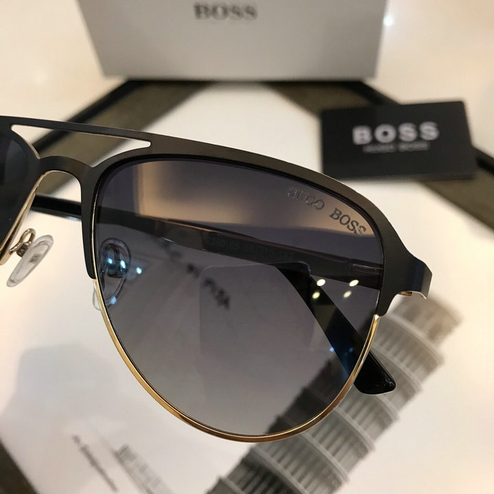 Hugo Boss Sunglasses 56