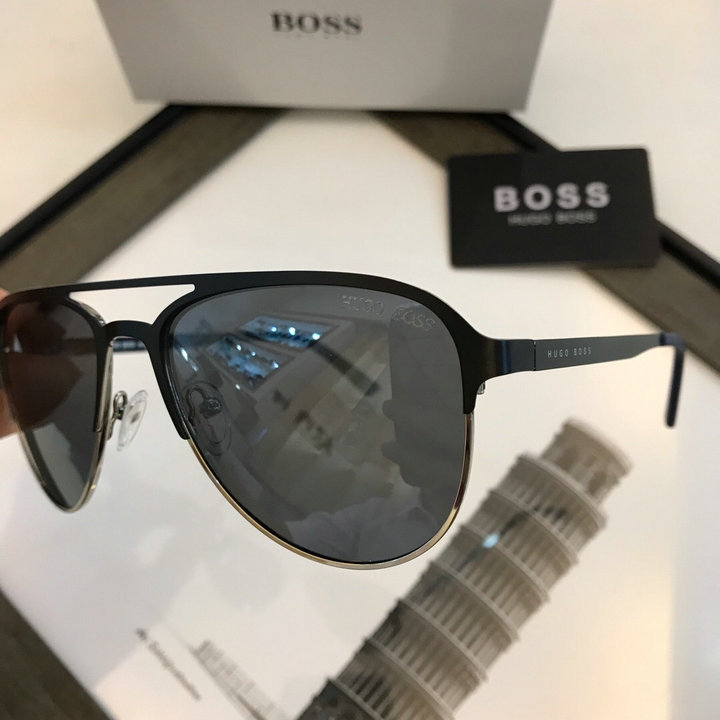 Hugo Boss Sunglasses 57