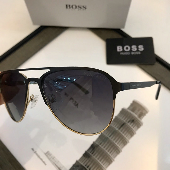 Hugo Boss Sunglasses 58