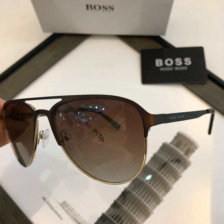 Hugo Boss Sunglasses 60