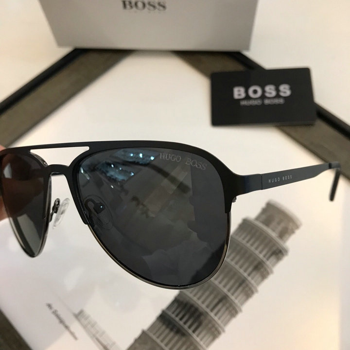 Hugo Boss Sunglasses 61