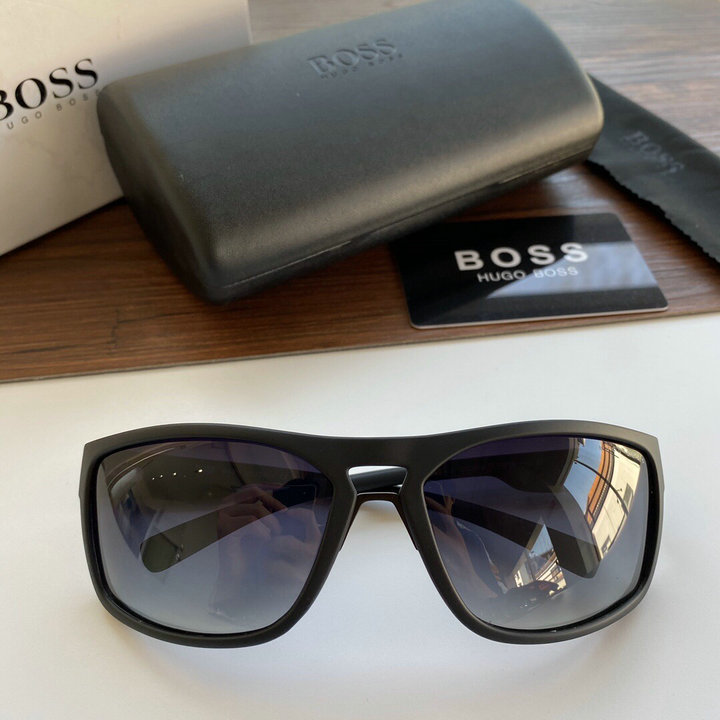 Hugo Boss Sunglasses 97