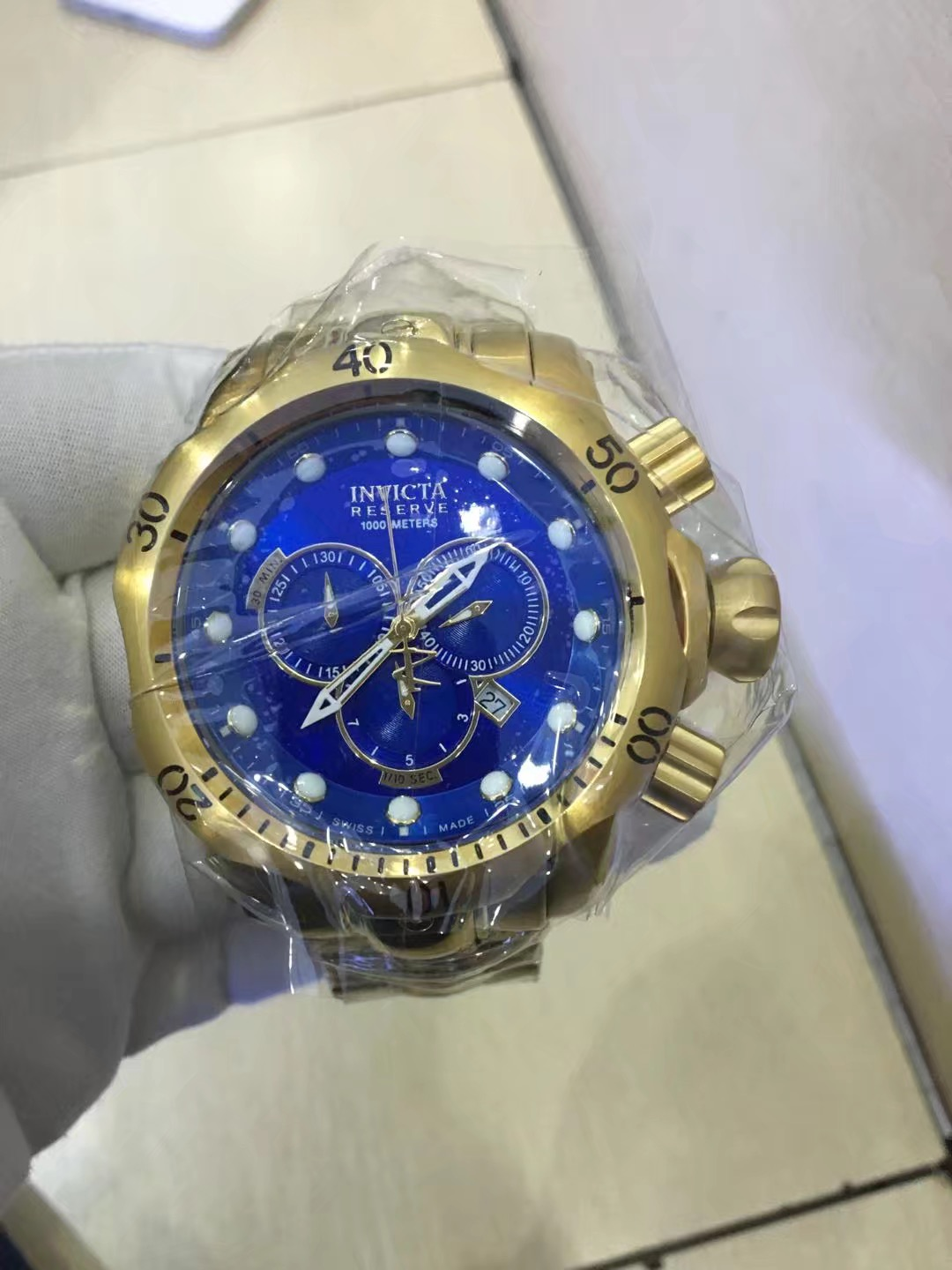 INVICTA Watch 1