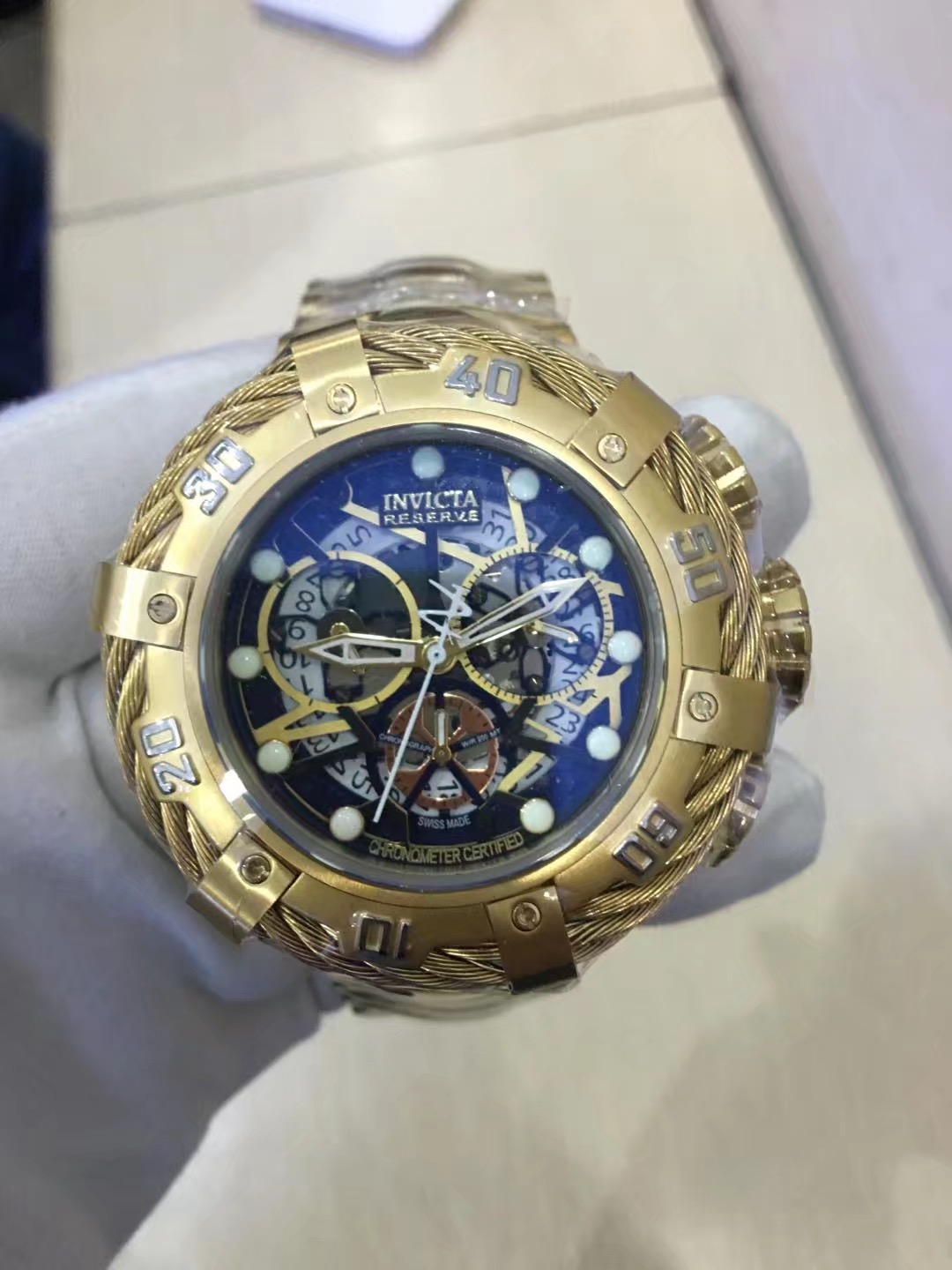INVICTA Watch 12