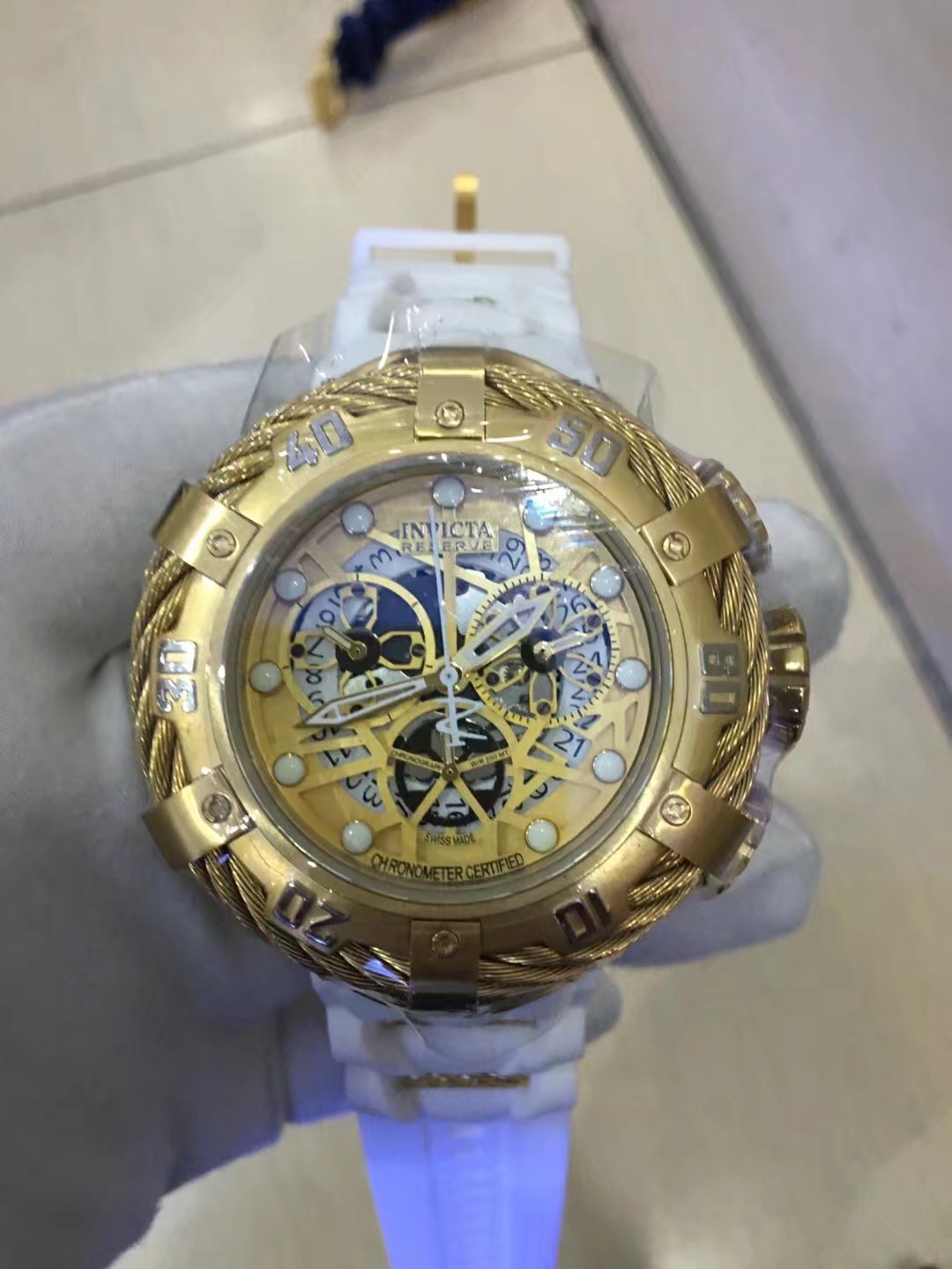 INVICTA Watch 16