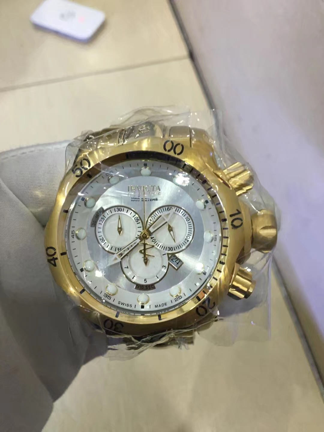 INVICTA Watch 2