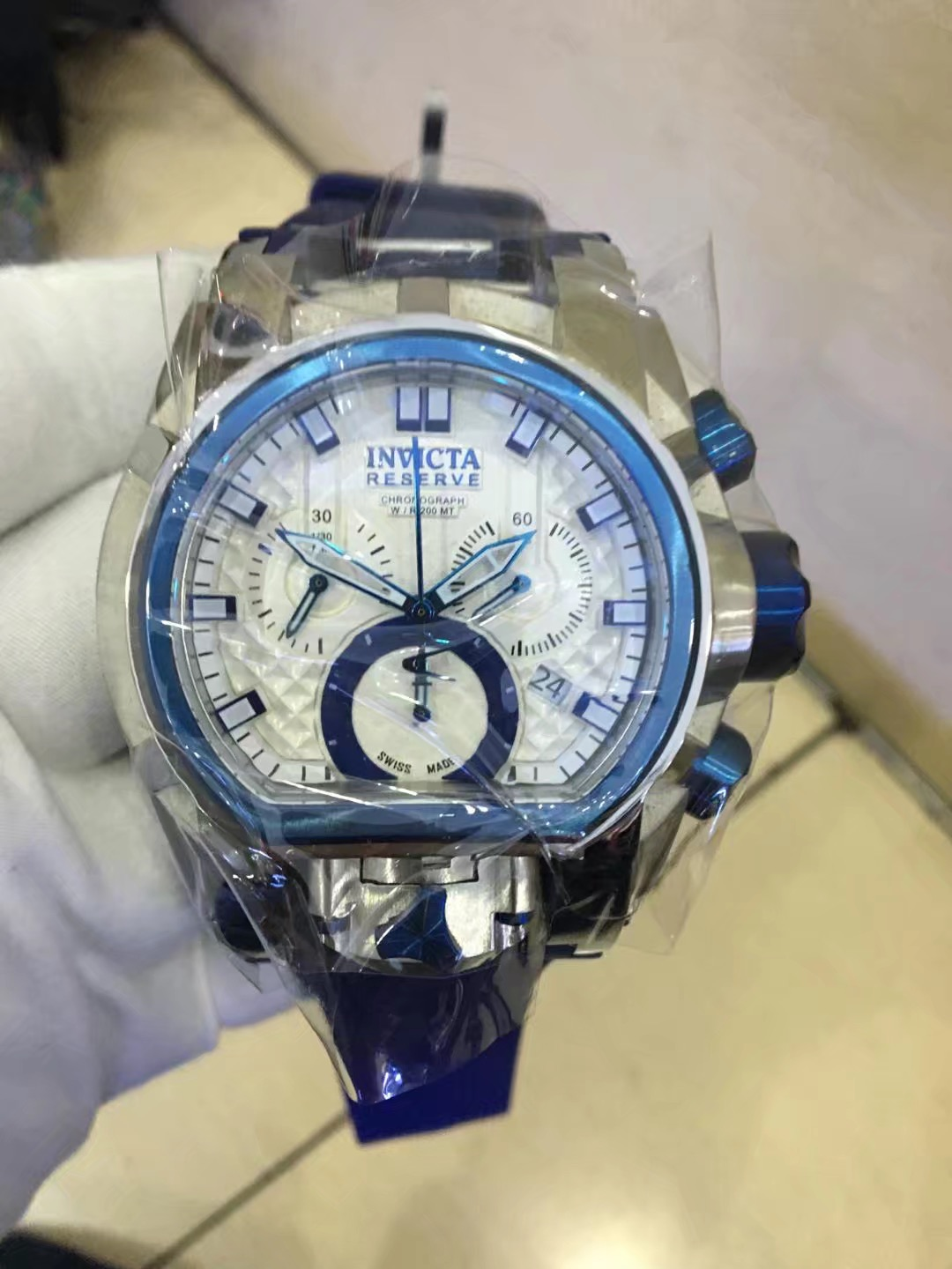 INVICTA Watch 25