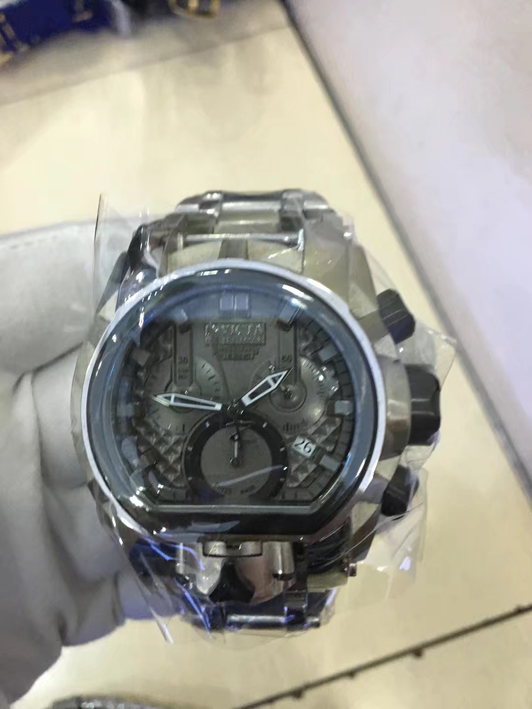 INVICTA Watch 29
