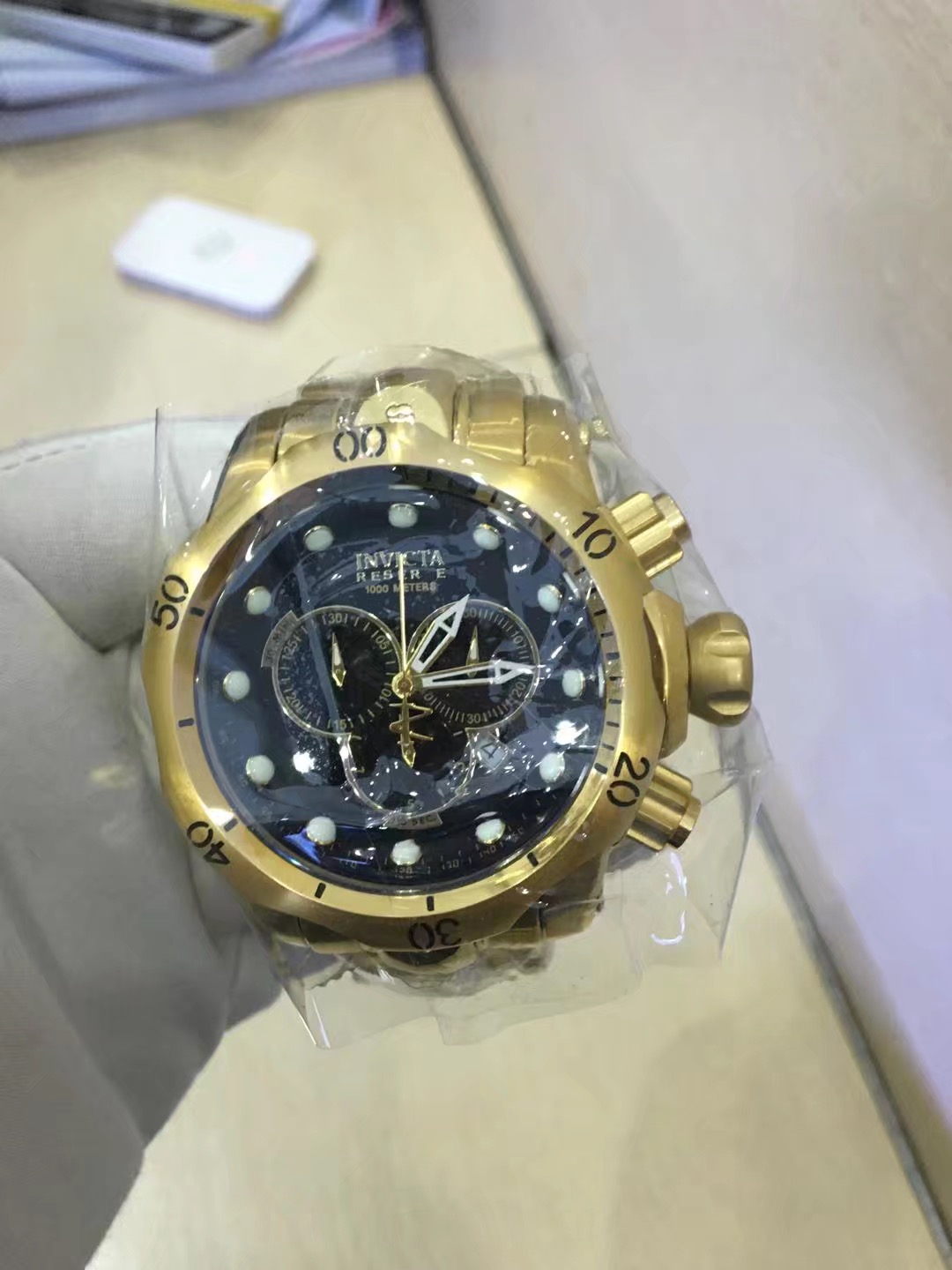 INVICTA Watch 3