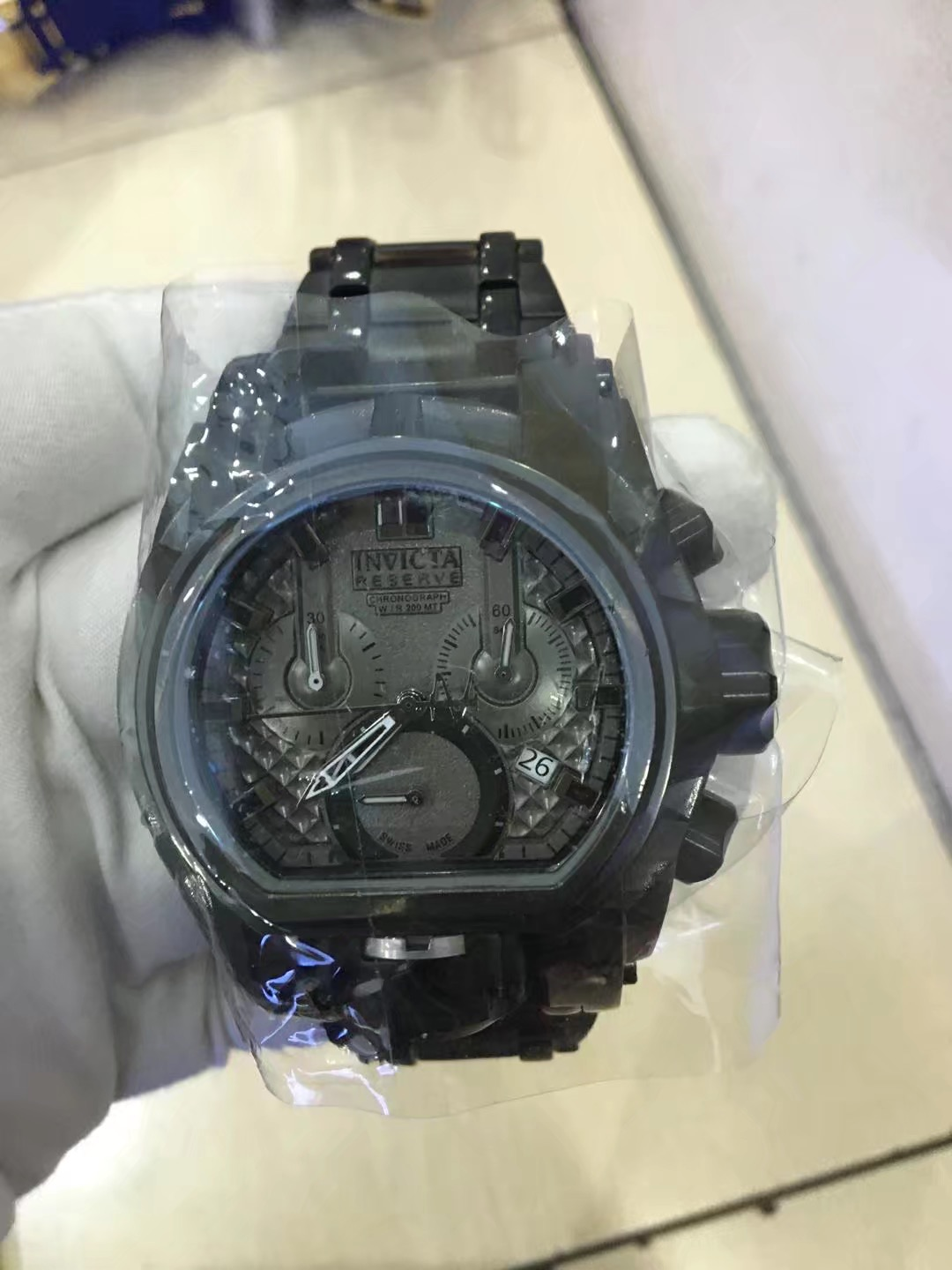 INVICTA Watch 30