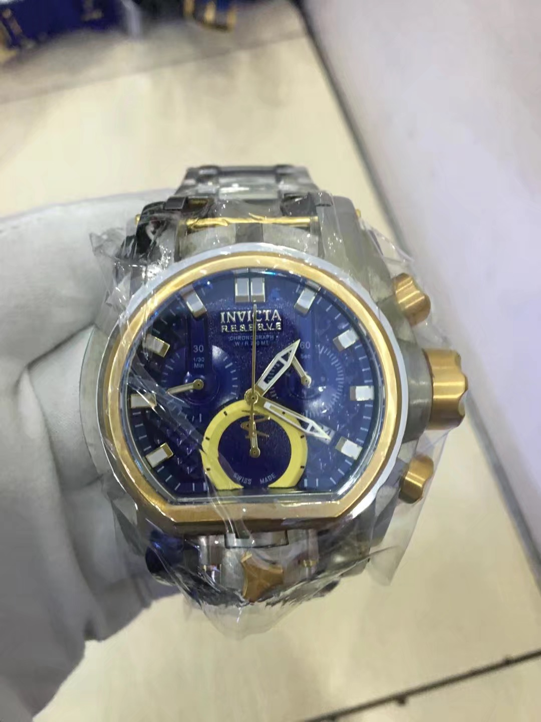 INVICTA Watch 31
