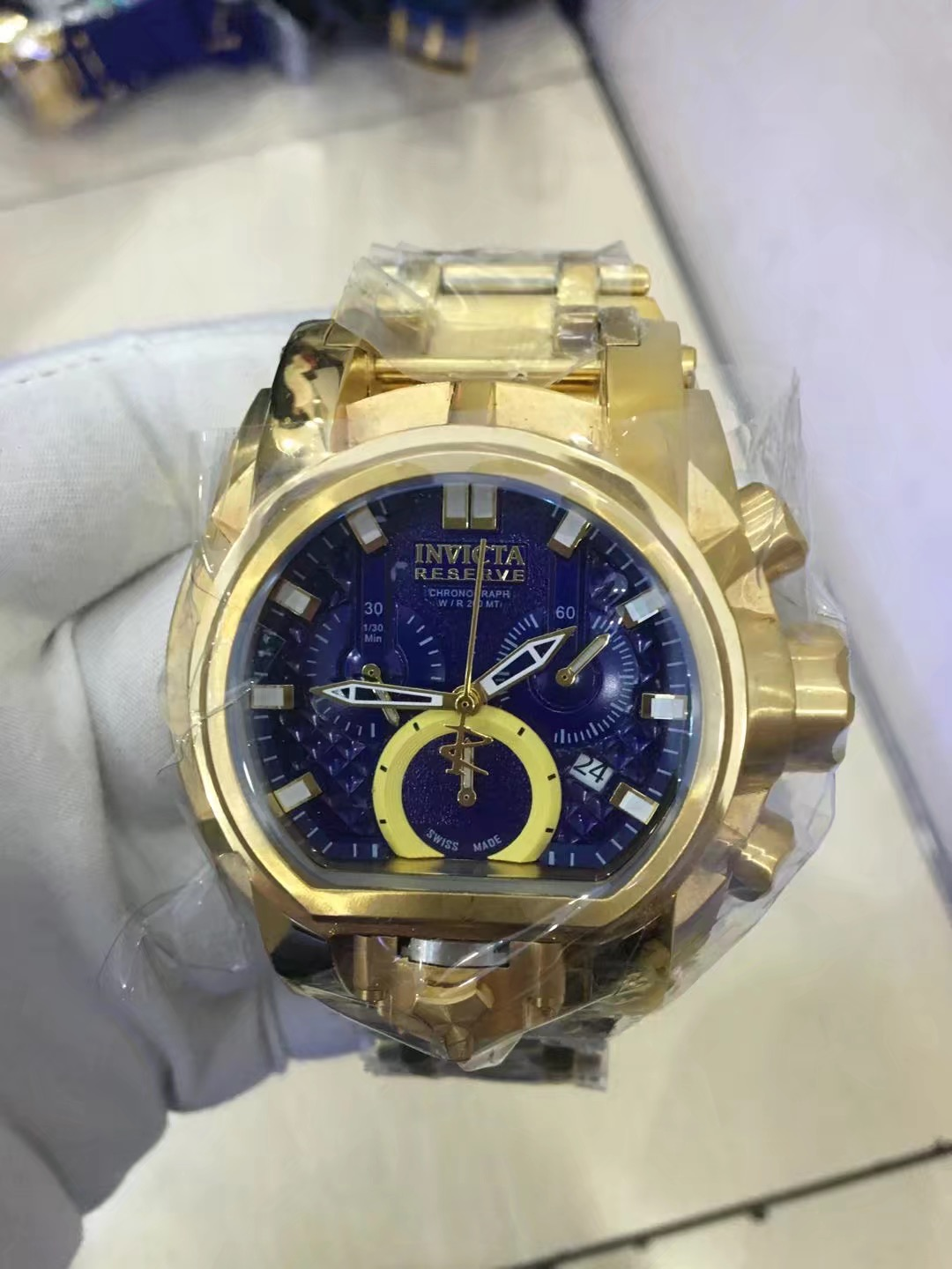 INVICTA Watch 32