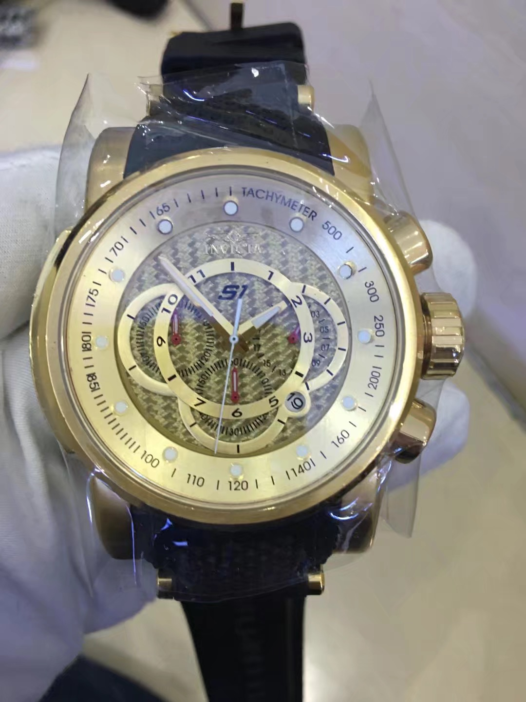 INVICTA Watch 37