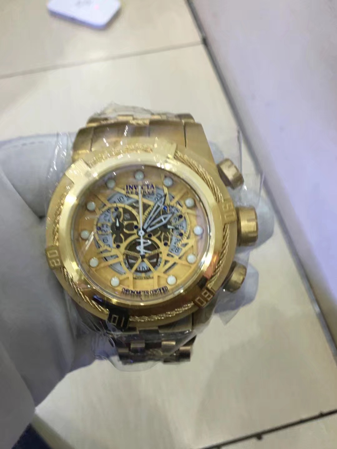 INVICTA Watch 4