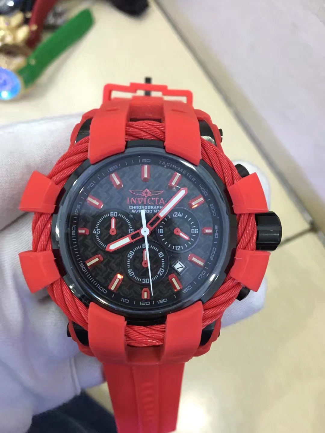 INVICTA Watch 40