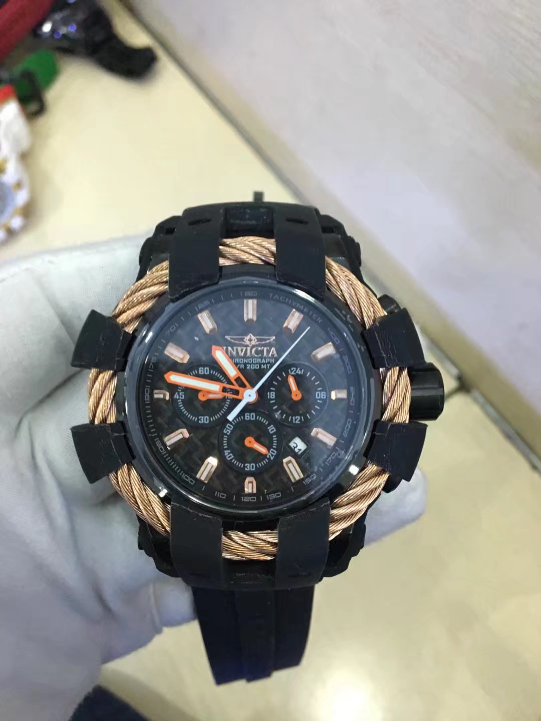 INVICTA Watch 42