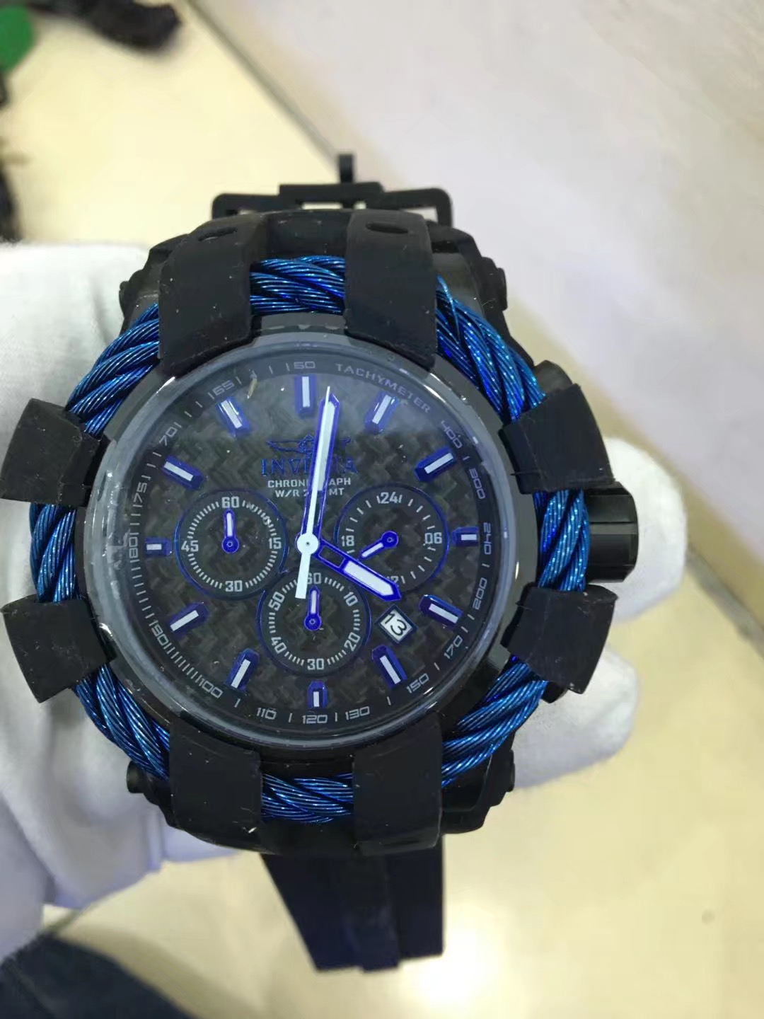 INVICTA Watch 44