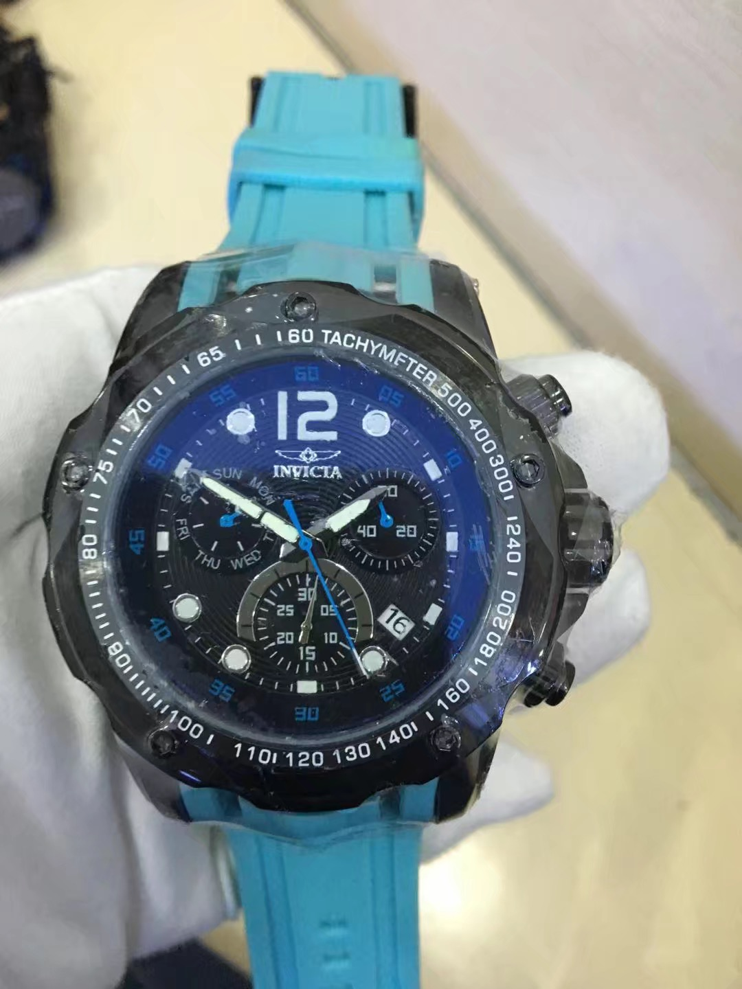 INVICTA Watch 45