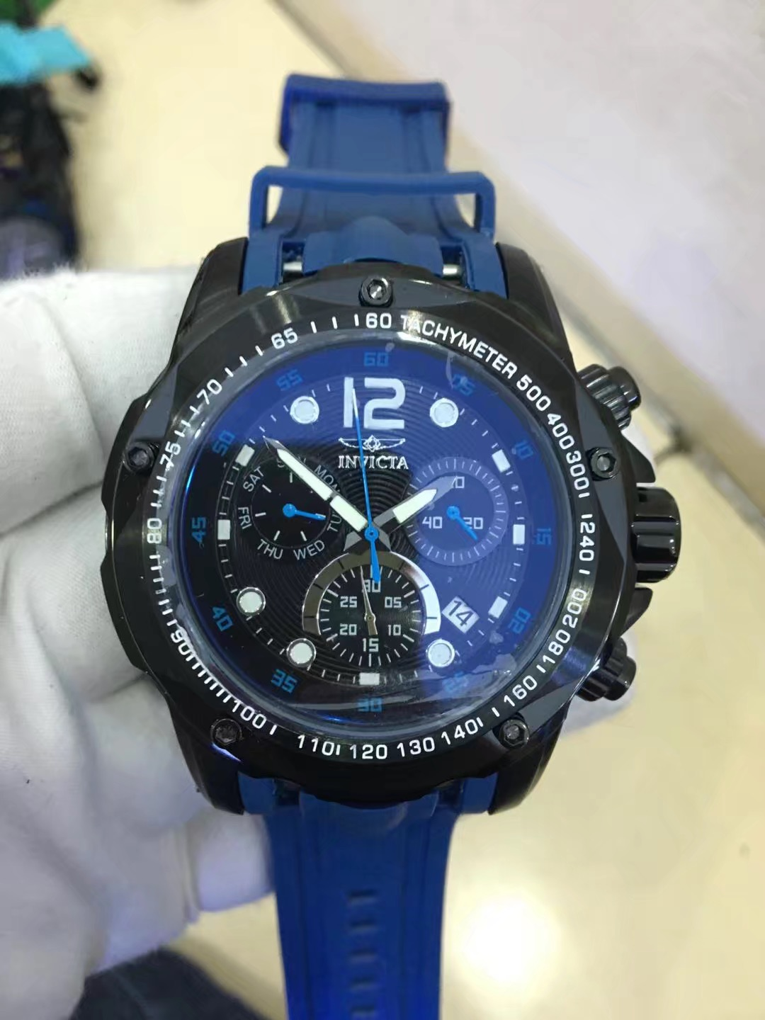 INVICTA Watch 46