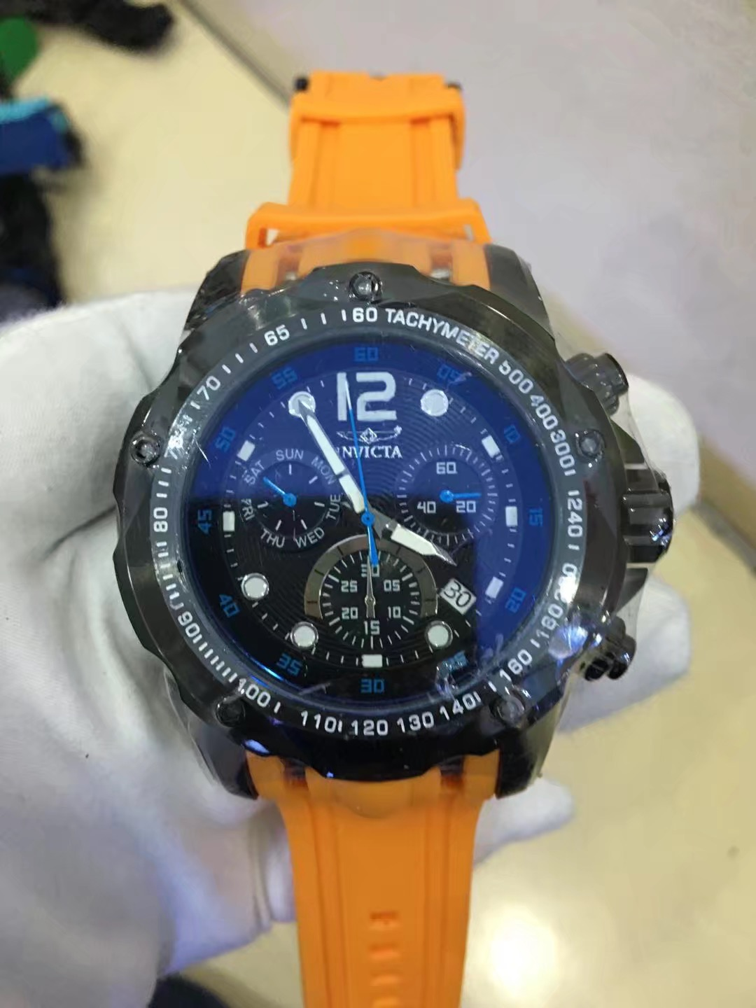 INVICTA Watch 47