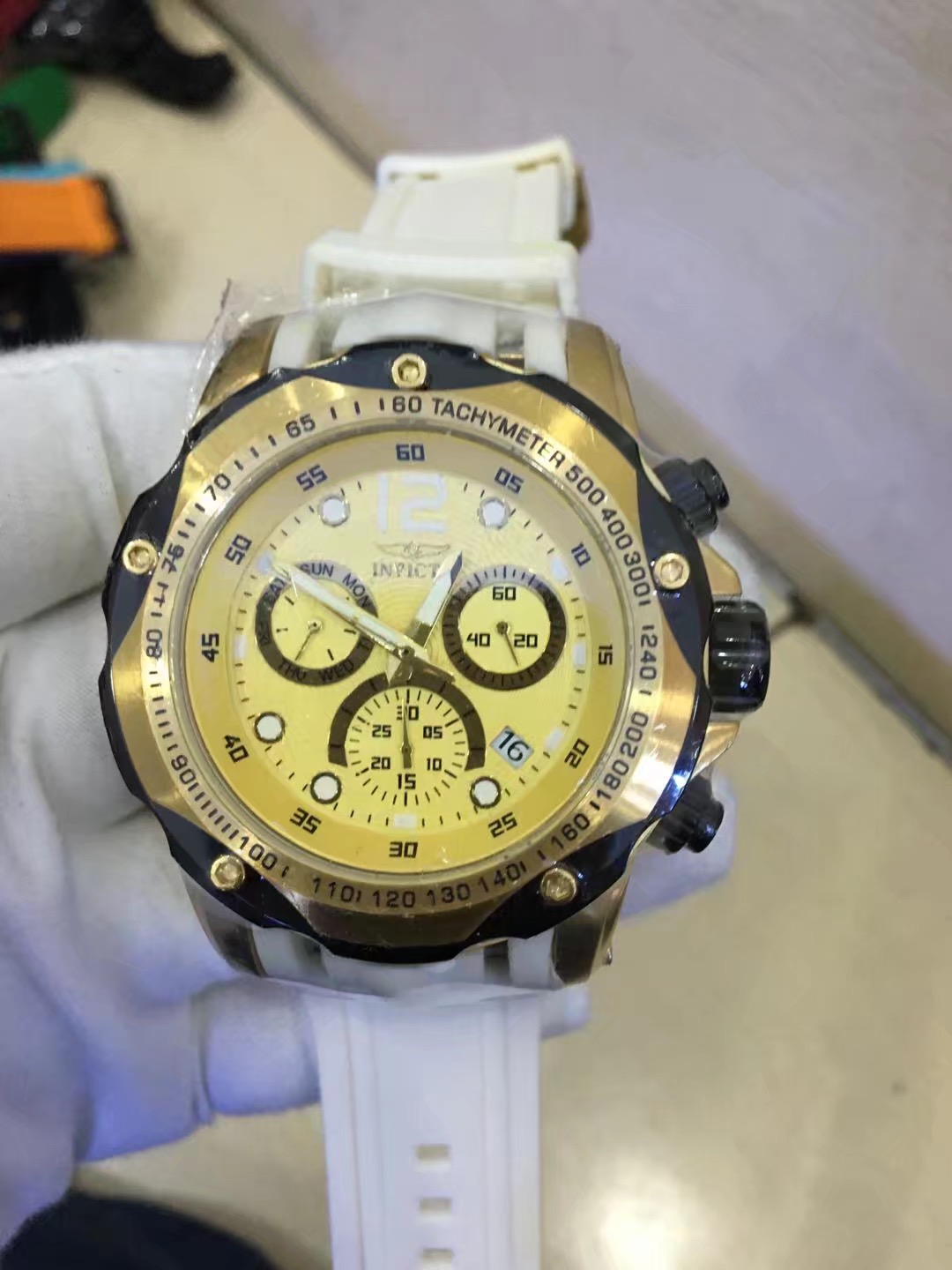 INVICTA Watch 48