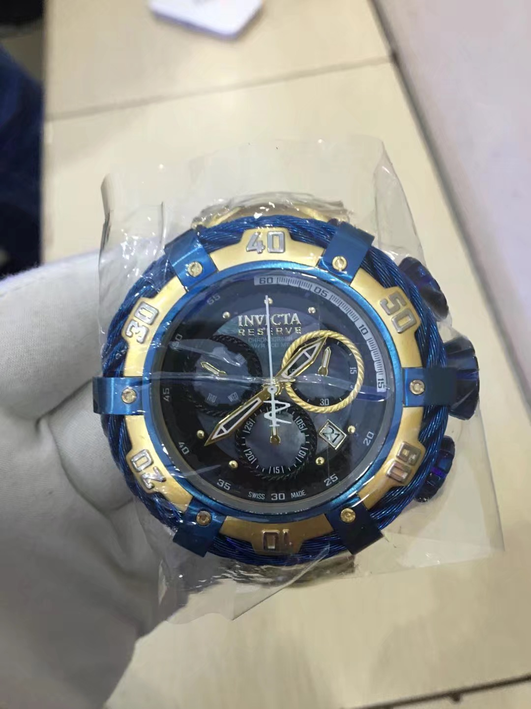 INVICTA Watch 8