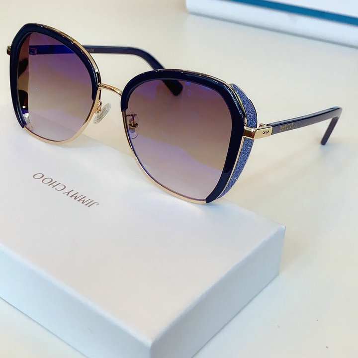 Jimmy Choo Sunglasses 130