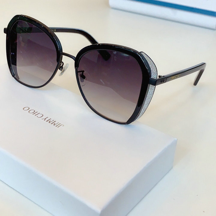 Jimmy Choo Sunglasses 131