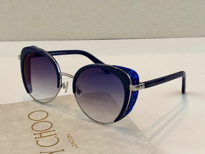 Jimmy Choo Sunglasses 133