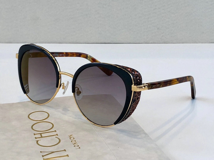 Jimmy Choo Sunglasses 134