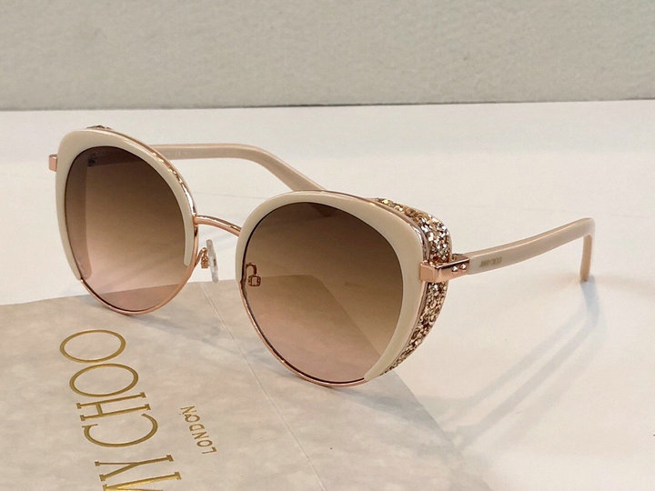 Jimmy Choo Sunglasses 135