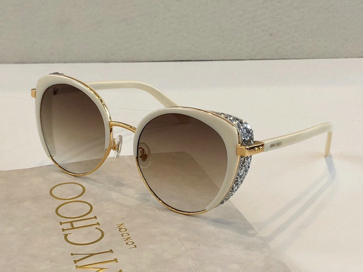 Jimmy Choo Sunglasses 136