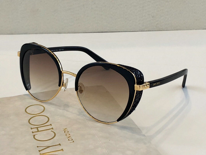 Jimmy Choo Sunglasses 137