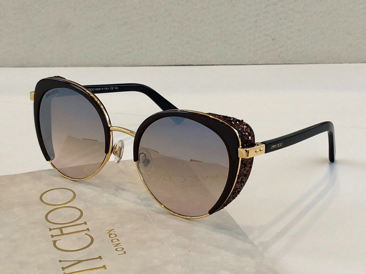 Jimmy Choo Sunglasses 139